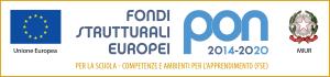 Loghi PON 2014-2020 (fse) corto